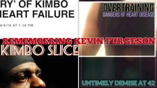 R.I.P. #KIMBOSLICE
