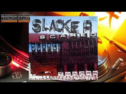 Slacker - Scared (The Lonely Traveller) [1997]