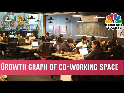 Evolution Of Co-Working Spaces In India, Frees Up Capital