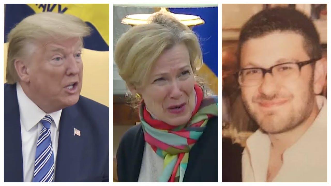 Dr. Birx and President Trump EXPOSES Yahoo New Reporter for Peddling WRONG Coronavirus statistic