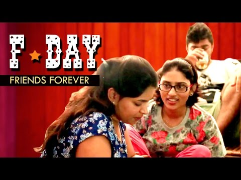 F-DAY  || Friends For Ever|| BFC