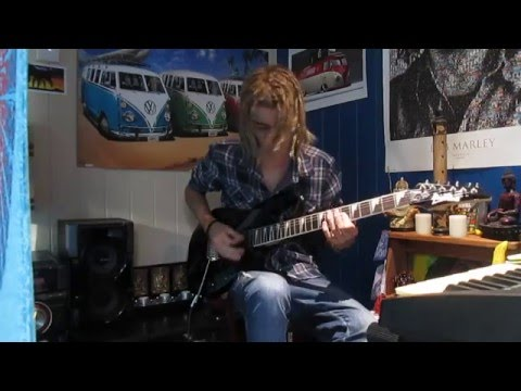 Thin Lizzy Dancing In The Moonlight (Its Caught Me In Its Spotlight) Cover mp3