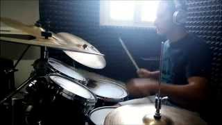 James Arthur - Recovery - Andreas Xydas (Drum Cover)