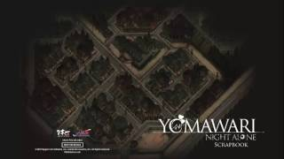 YOMAWARI: Night Alone Sound track & Sketchbook