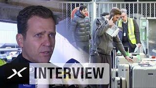 Terror in Paris! Rauball & Bierhoff: So hat