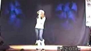 vuclip 11-year-old Jordyn Shellhart singing Angels_2005