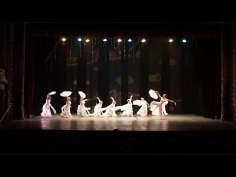 Múa: Hồn gió Việt
