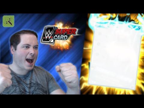 FIRST SEASON 3 FUSION CARD!! | WWE SuperCard