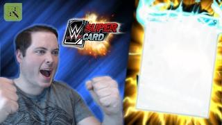 FIRST SEASON 3 FUSION CARD!!   WWE SuperCard