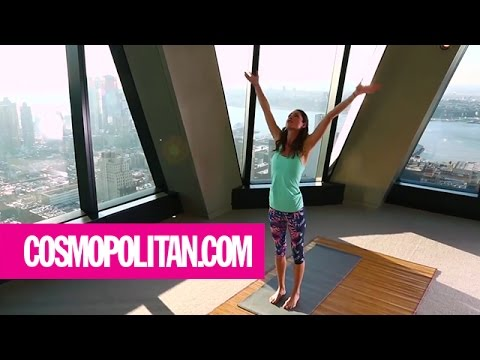 """Let it Go"" Yoga 