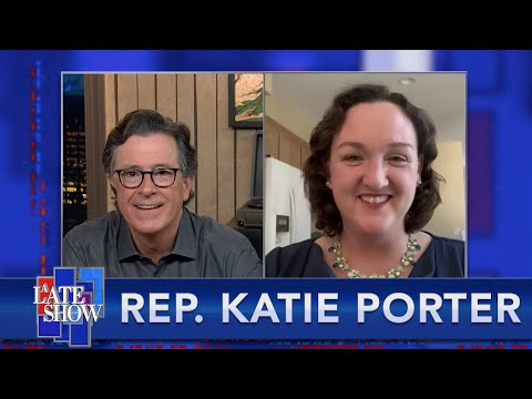 """not-untruthful...incompetent""---rep.-katie-porter-on-trump-officials-when-they-testify-in-congre…"