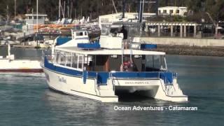 OceanAdventure 65' catamaran
