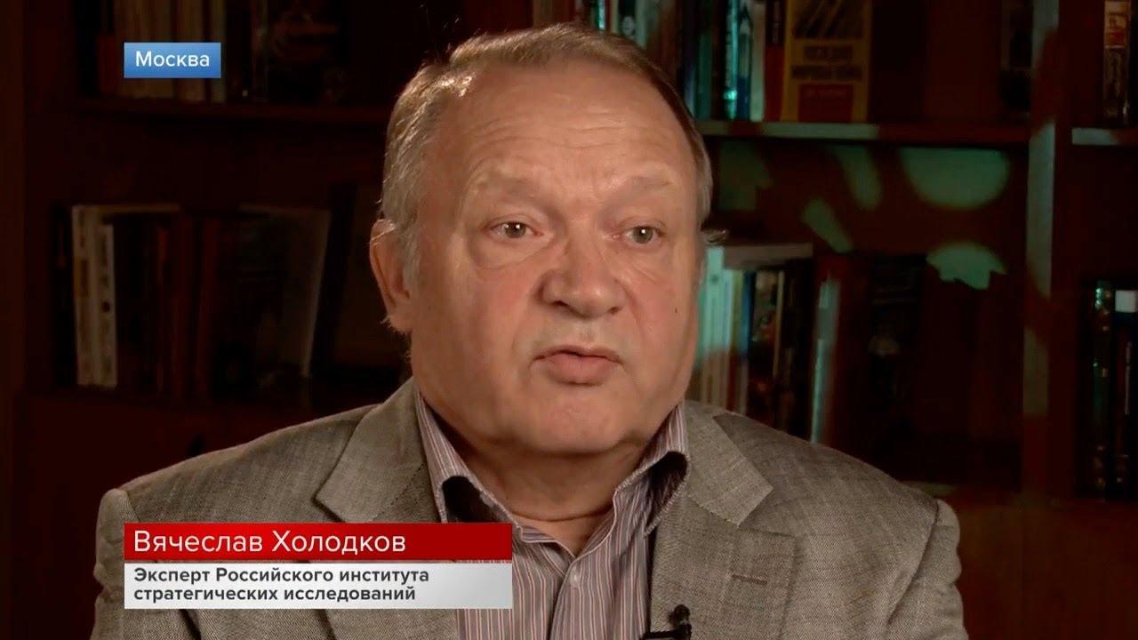 Эксперт РИСИ принял участие в программе Первого канала