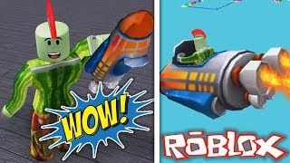 500 ROBUX ROCKET PURCHASED! * STUPID PURCHASE * (Roblox Obby)