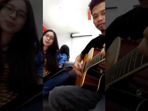 Cokelat - Karma (Cover) ft. Okky anak IHT Dj arie school