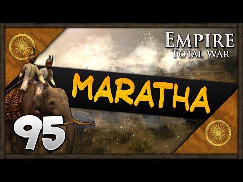 BATTLE OF THE TURIN PASS! Empire Total War: Darthmod - Maratha Confederacy Campaign #95