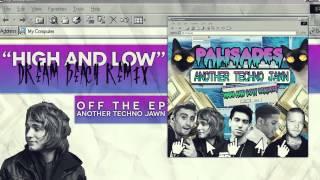 iTunes: http://smarturl.it/palisades-remix-ep Merch : http://risere...