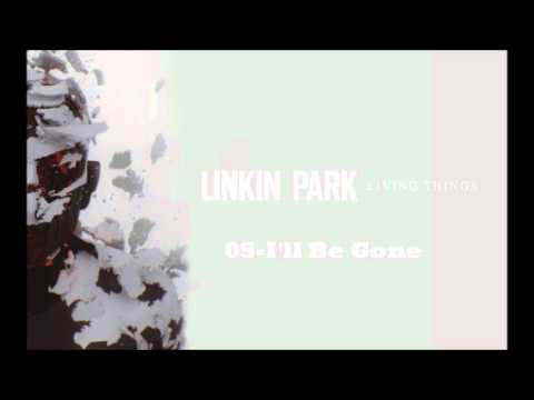 Linkin Park-Living Things Songs