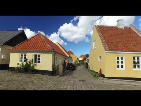 Frederikshavn - Sommerbyen Frederikshavn