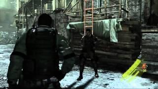 Resident Evil 6 BOW Hunting :: JayZockt.de ::