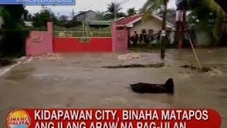 Video UB: Kidapawan City, binaha matapos ang ilang araw na pag-ulan download MP3, 3GP, MP4, WEBM, AVI, FLV Desember 2017