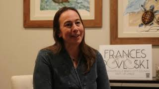 Meet the Candidate:  Who is Frances Povloski?