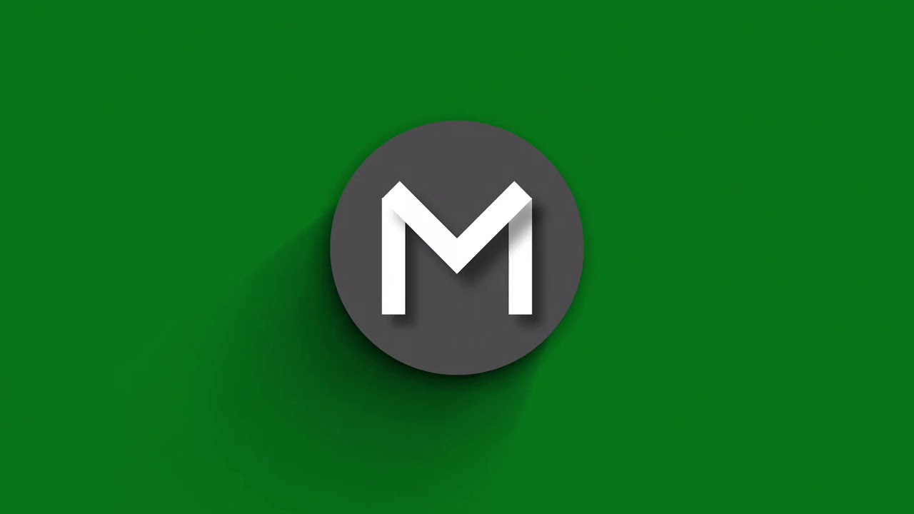 Mihirs Logo Animated | TLN | LYFE:INFINITY