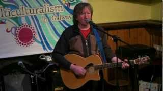 Sean Agus Nua - Seamus Ruttledge - Standing Out at the Edge of the World - Áras na nGael - 07/06/12