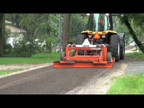 Bonnell Industries 312 Road Maintainer (redesigned 272)