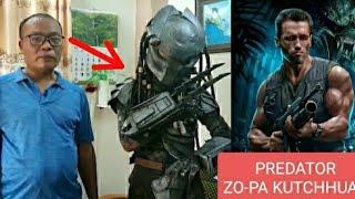 Predator / Mizo Pa kutchhuak hmasa ber