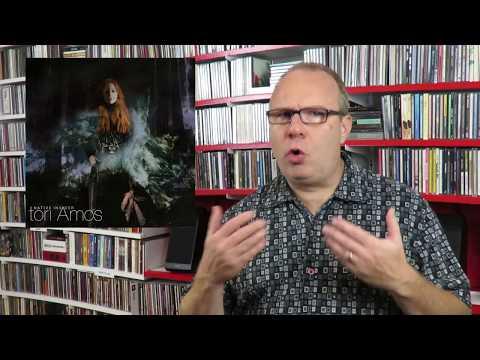"""Tori Amos """"Native Invader"""" Album Review"""