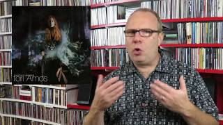 "Tori Amos ""Native Invader"" Album Review"