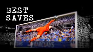 FIFA 16  ● Best Goalkeeper Saves ● HD