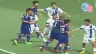 Japan vs Macau 7-0 日本 vs マカオ ► Goals & Highlights ► AFC U23