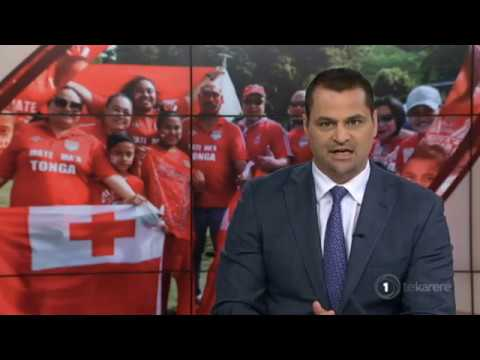 Mate Ma'a Tonga Captain has message for fans
