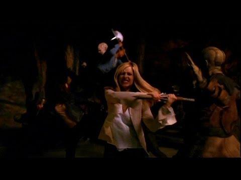 Buffy The Vampire Slayer Season 7 Trailer 1