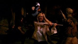 Buffy The Vampire Slayer Season 7 Trailer 1