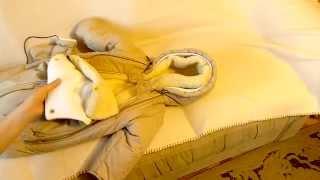 VID 20150827 191945(Комбинезон-трансформер (конверт) с подстежкой из натуральной шерсти. Украина http://kidkiss.com.ua/, 2015-08-27T21:45:36.000Z)