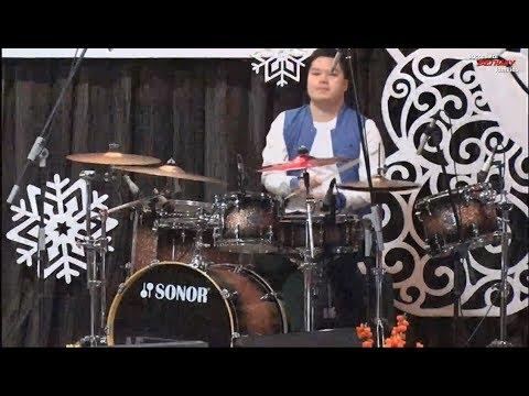 KKR Youth Bethany Malang - Echa Soemantri (17 Desember 2017)