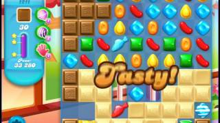 Candy Crush Saga SODA Level 1211 CE