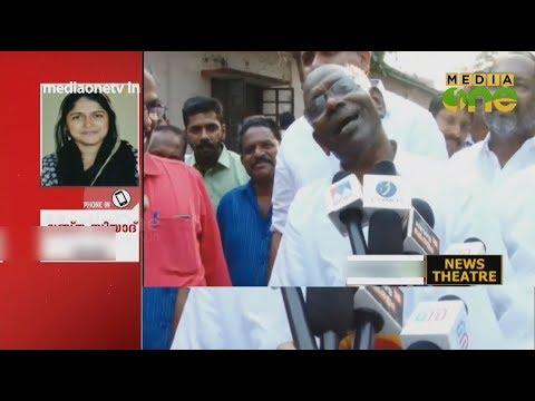 'ശബരിമലയിൽ യുവതികൾ കയറി' | sabarimala | MM Mani | News Theatre