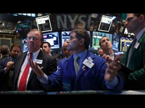 Markets see Trump's tax plan as a win for business?