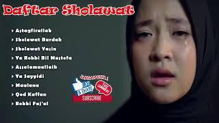 Download Sholawat Taubatan Nasuha   •√ Meneteskan Air mata   √√ Sholawat Terbaru 2019