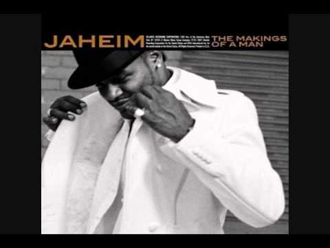 Jaheim - I've Changed