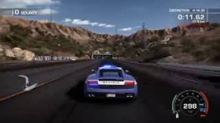 Need For Speed: Hot Pursuit (PC) - SCPD - Guided Missile [Rapid Response]