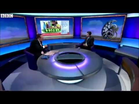 Britain's most annoying MPs Part 14 douglas alexander