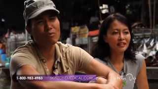Trinh Hoi & Dr. Hannah Hanh Vu- Khoe, Tre, Dep Season 5- Thailand 2 Part 2