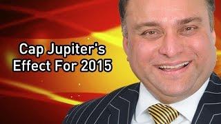 Capricorn Jupiter