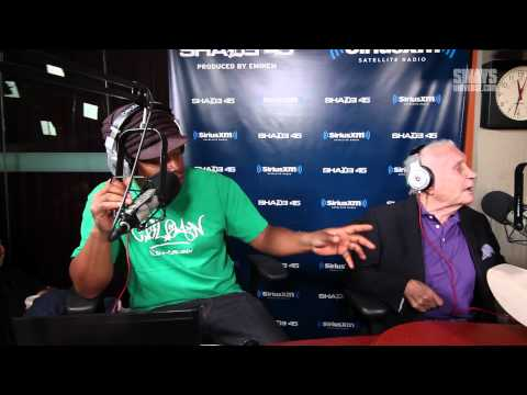 Jake Lamotta Reminisces on Fighting and Beating Sugar Ray Robinson on Sway in the Morning