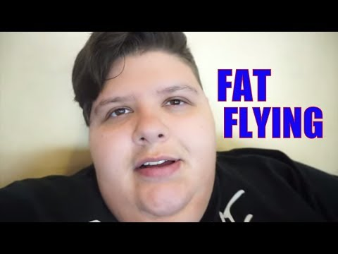 Tips For Flying While Fat